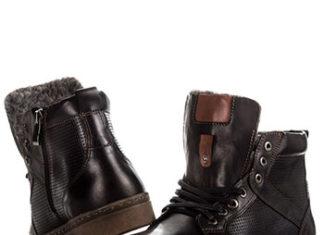 Szukasz solidnych butów męskich? Podpowiadamy gdzie je możesz znaleźć!