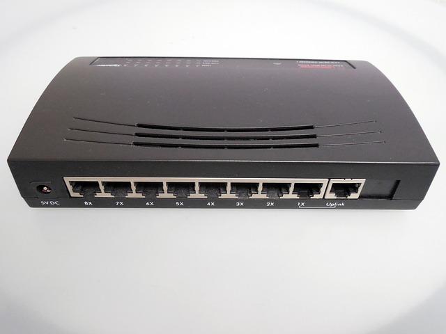 jak wejść w ustawienia routera