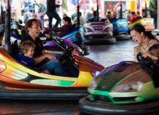 Jak wybrać najlepsze centrum rozrywki dla dzieci?