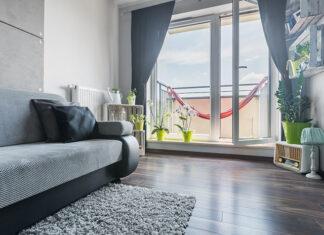 Jakie drzwi balkonowe kupić?