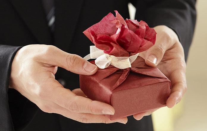 Najpiękniejsze prezenty