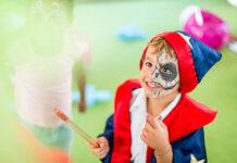 Jak zorganizować tematyczne urodziny dla dzieci